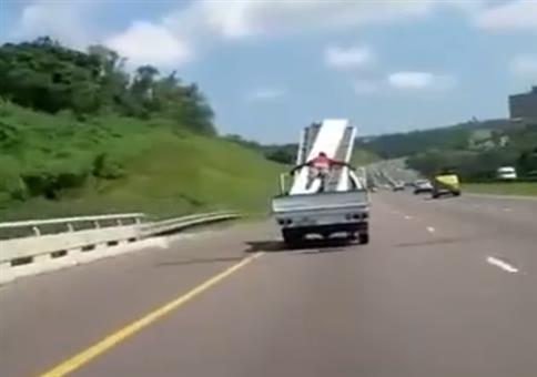 Ladungssicherung Level Expert