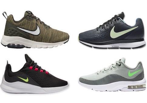 40% auf ALLES von Nike