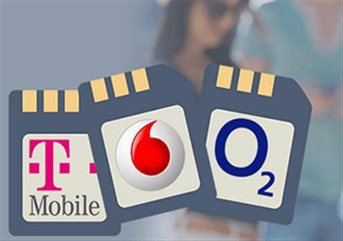 Die besten & günstigsten Mobilfunkverträge im November 2019