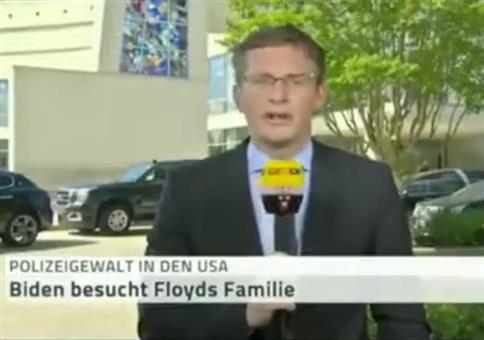 Multilingualer Reporter