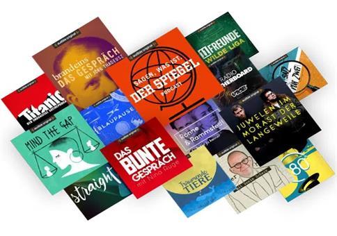 audible: 2 Hörbücher gratis für Neukunden
