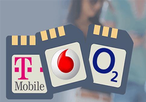 Die besten Mobilfunk- und Handyverträge 06/2020