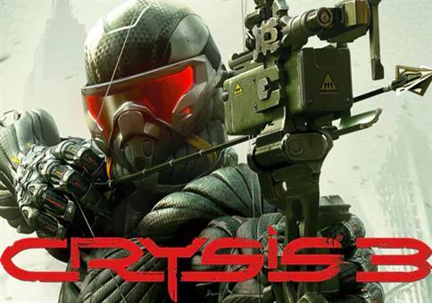 Crysis 3 für 2,49€