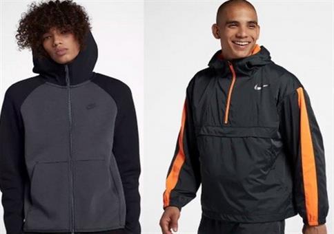 Nike Sale mit 40% Rabatt