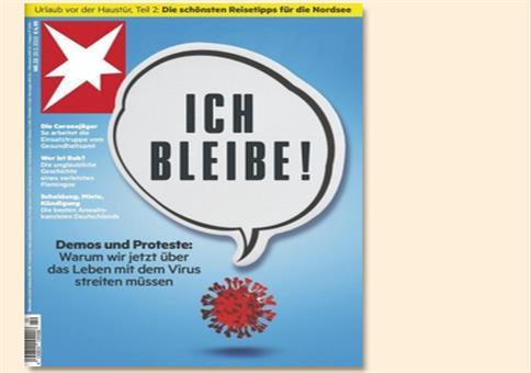 Knaller! 🔥 26 Ausgaben Stern für 135,20€