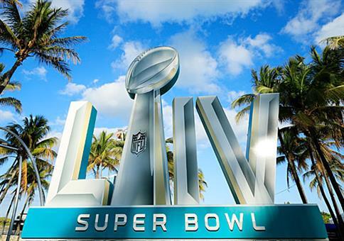 Gewinnspiel: Super Bowl 2020 - 50€ Amazon-Gutschein