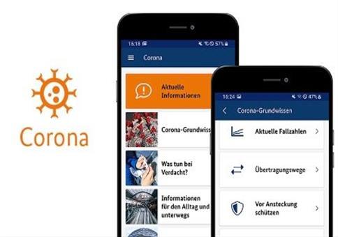 🦠 Die Corona-Warn-App: Wie funktioniert sie?
