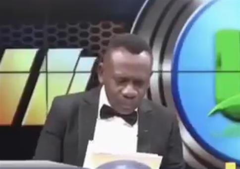 Fußballergebnisse im Ghana TV