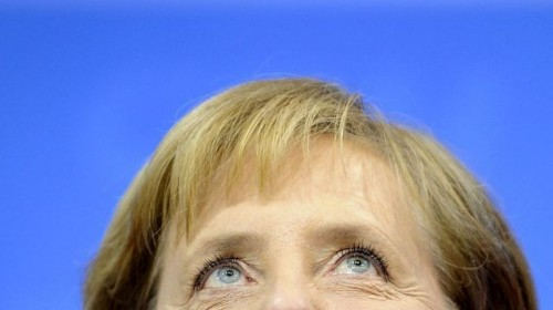GERMANY-POLITICS-VOTE-CDU-MERKEL