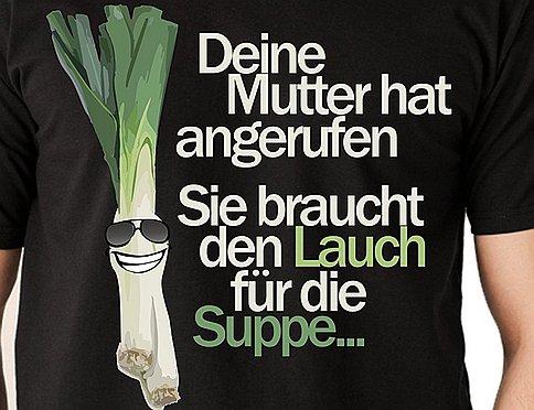 Lauch Shirt