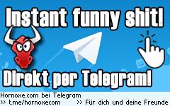 Hornoxe.com bei Telegram