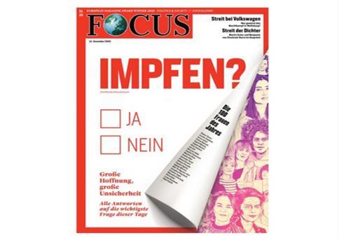 Focus Jahresabo für nur 29,90€ (statt 244€)